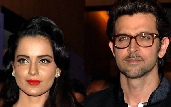 Kangana Ranaut speaks about the Hrithik Roshan drama and how her mother reacted