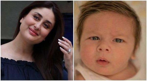 Kareena Kapoor has more to say on her son, Taimur Ali Khan