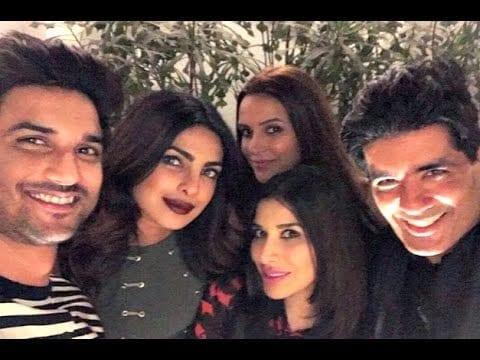 Blind Item – March 2017 - Bollywood