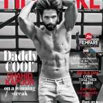 Shahid Kapoor is still in his homeless-looking phase