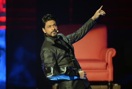 Shah Rukh Khan has to appear on Arab reality shows to make money