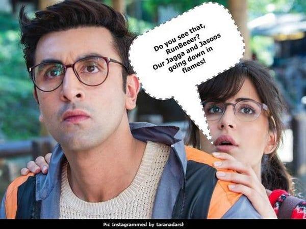 Blind Item – July - Bollywood 9