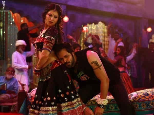 Blind Item – October - Bollywood - 2017 3