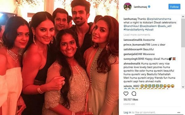 Bollywood Blind Item – October 2017 8