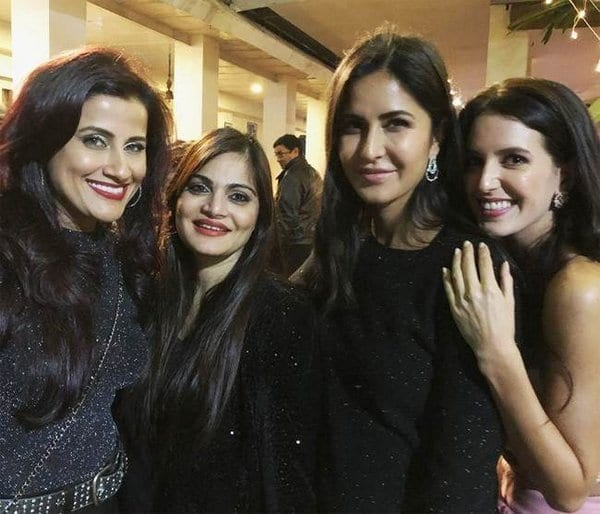2017 - December - Bollywood Blind Item 8