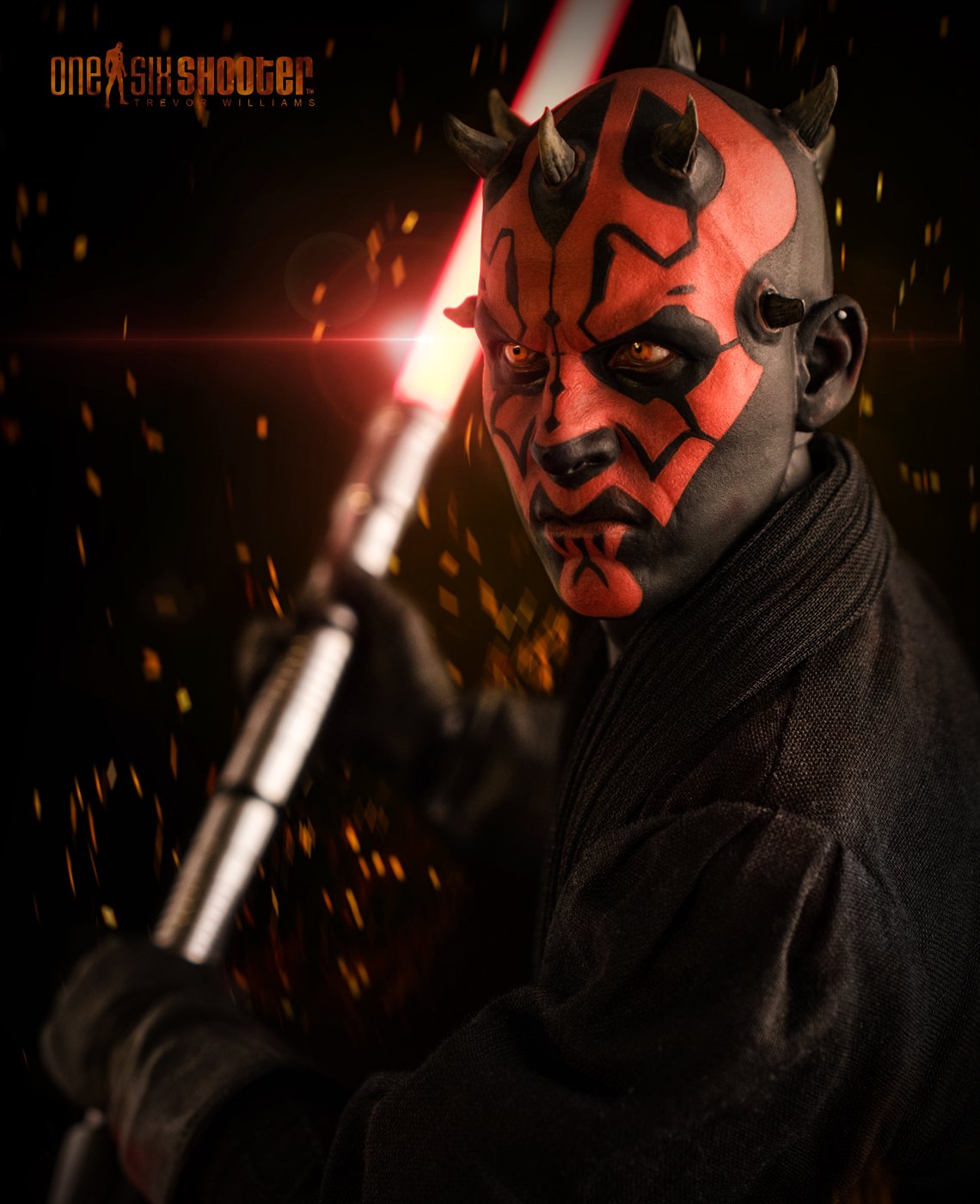 Sideshow Collectibles Darth Maul