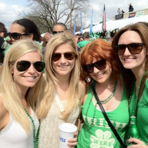 St. Patty's Day on ...