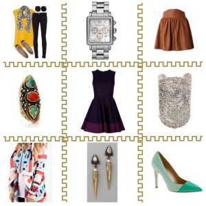 Friday Fashion Finds: Nov...