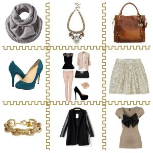 Fashion from Pinterest