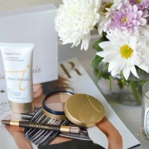 Beauty Buy: Jane Iredale