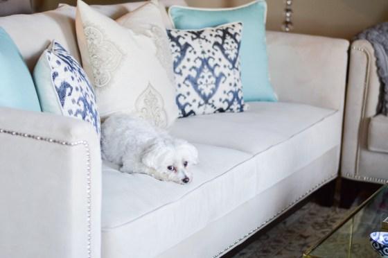 decorative sofa pillows furbish studio