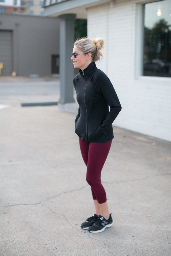 fitness goals 2016-quality activewear-style squared dallas