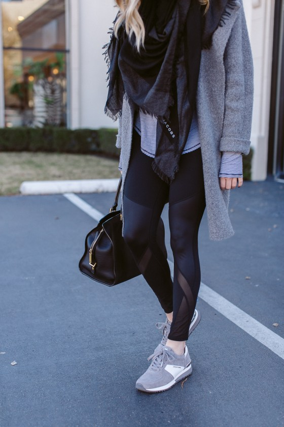 black mesh leggings-black yoga pants fabletics