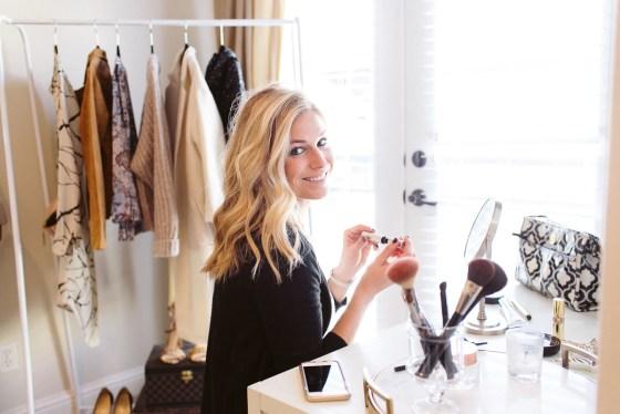 dallas beauty blogger