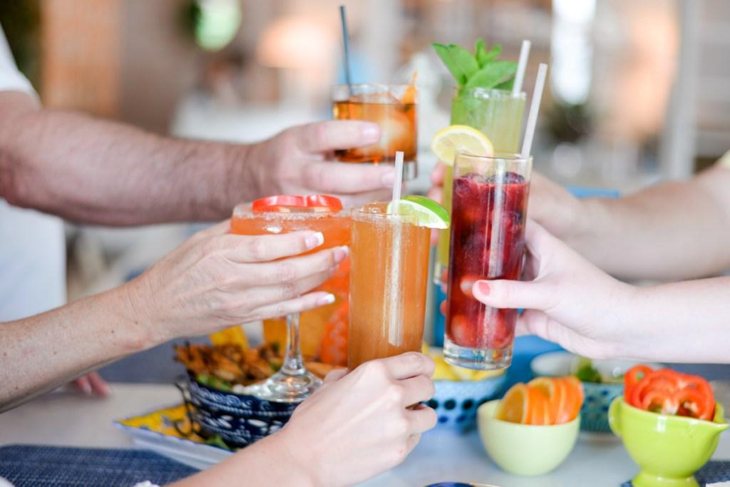 circa39 miami beach hotel wunder bar drinks