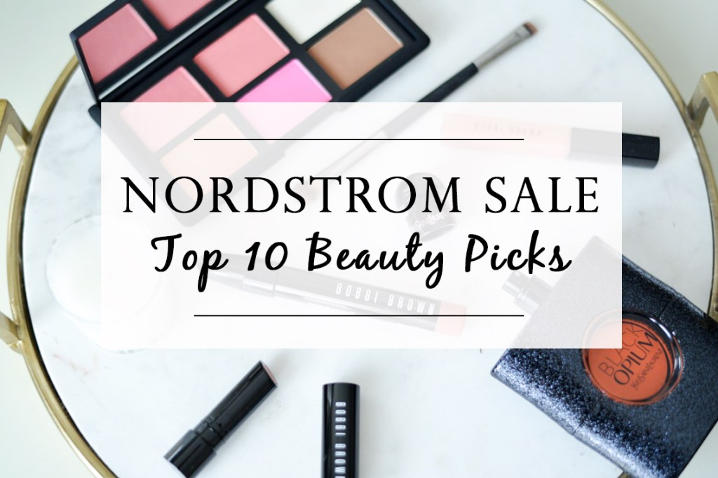 nordstrom anniversary sale beauty picks