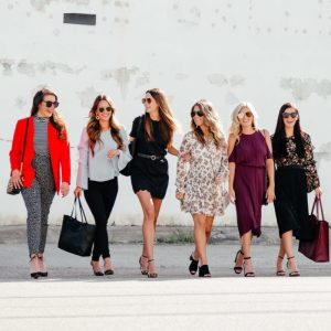 6 WORK WEAR OUTFITS FROM ...