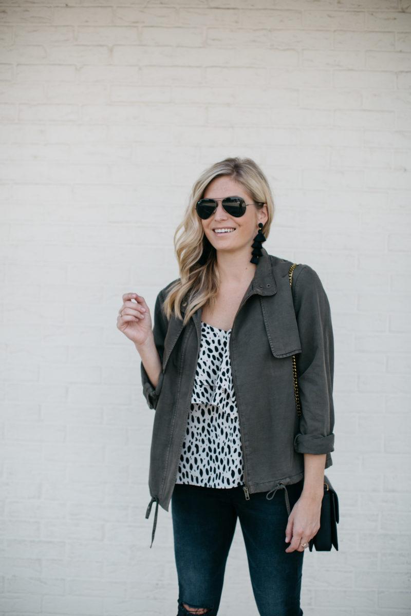 style blogger, fashion blogger, dallas