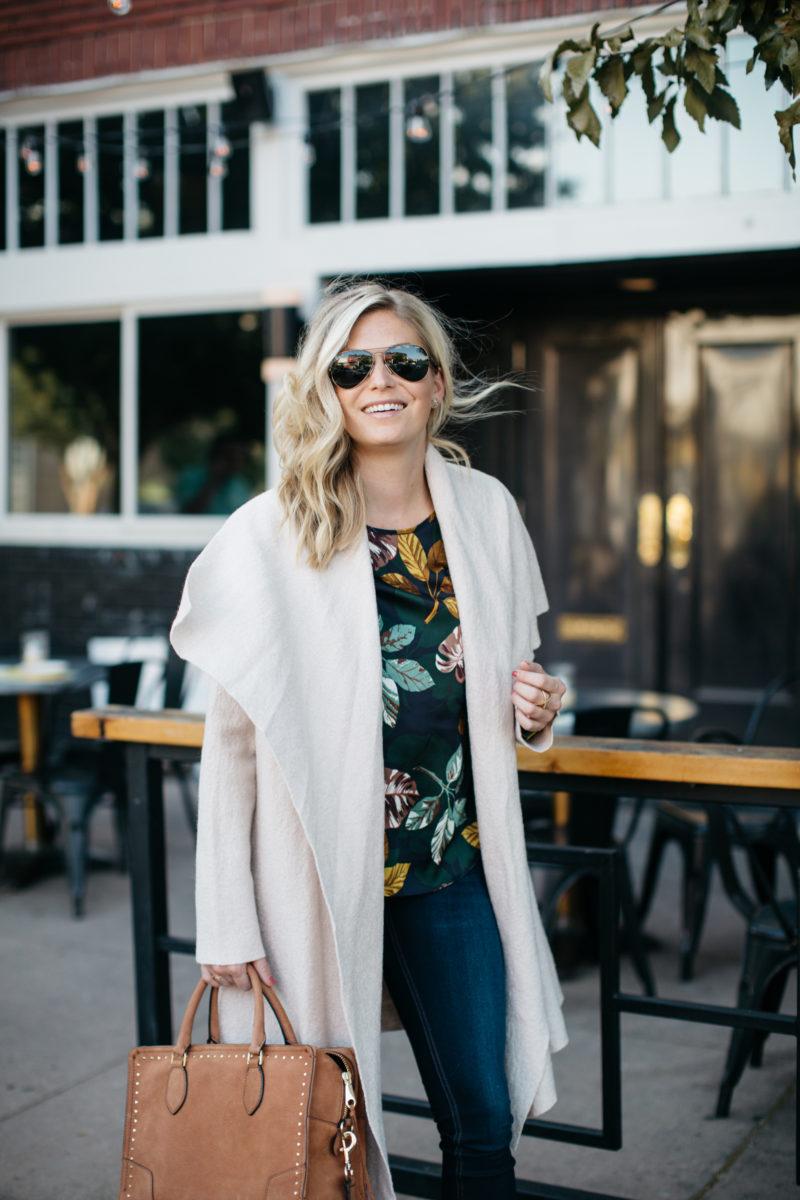 fall layers, dallas style, fashion blog