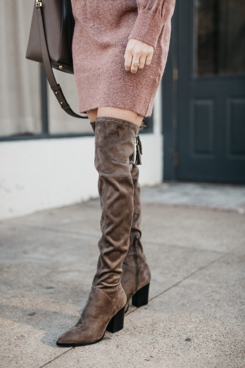 suede boots, nordstrom, fall shoes
