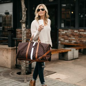 TRAVEL IN STYLE WITH BARR...