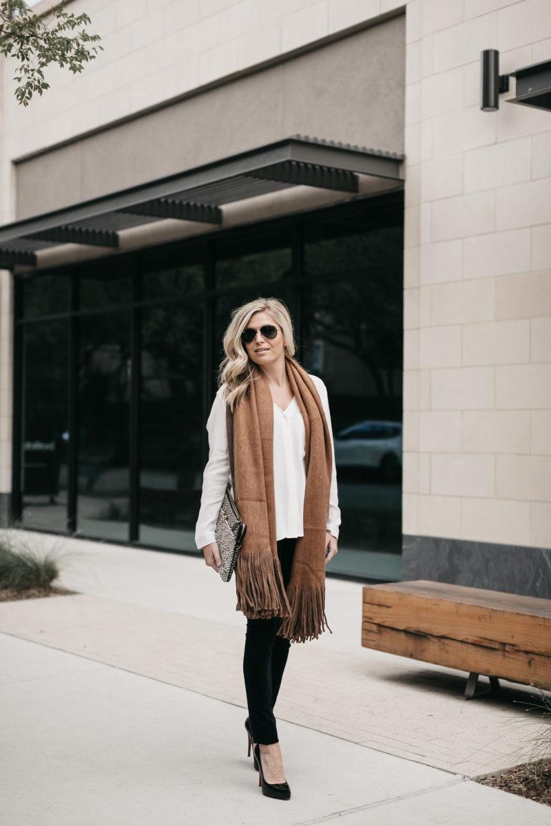 fashion blogger, brooke burnett, fall outfit