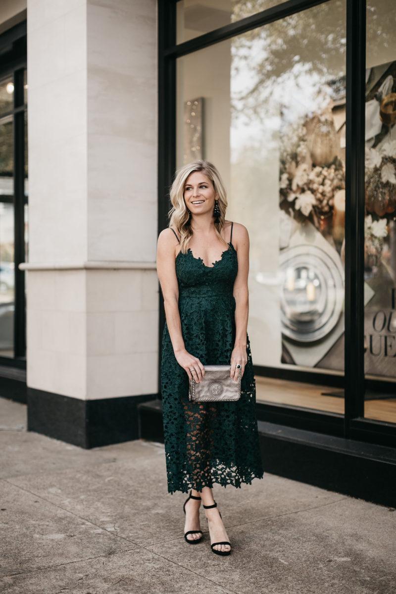 fashion blogger, brook burnett, dallas texas