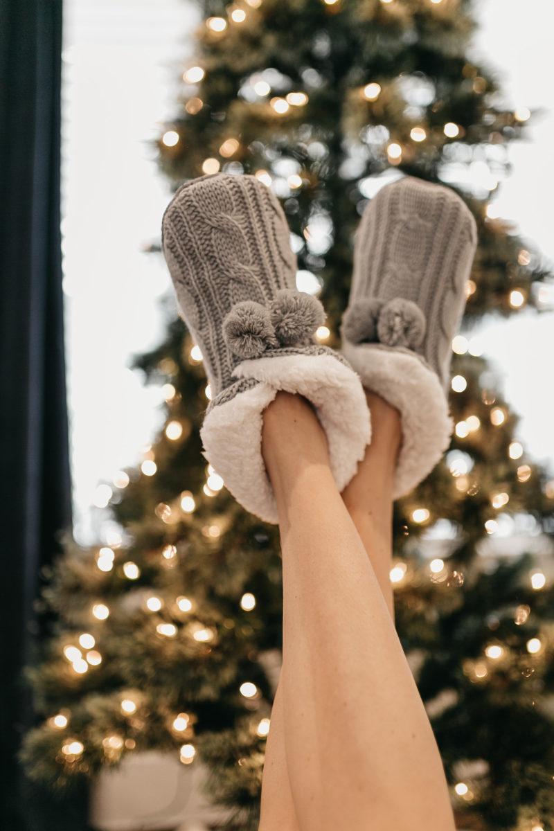 ugg slipper, gifts under $100, UGGS