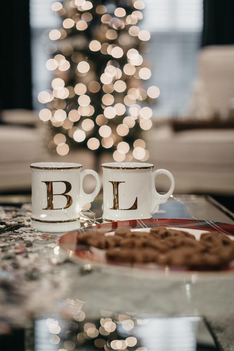 coffee mugs, christmas gifts, dallas gift ideas