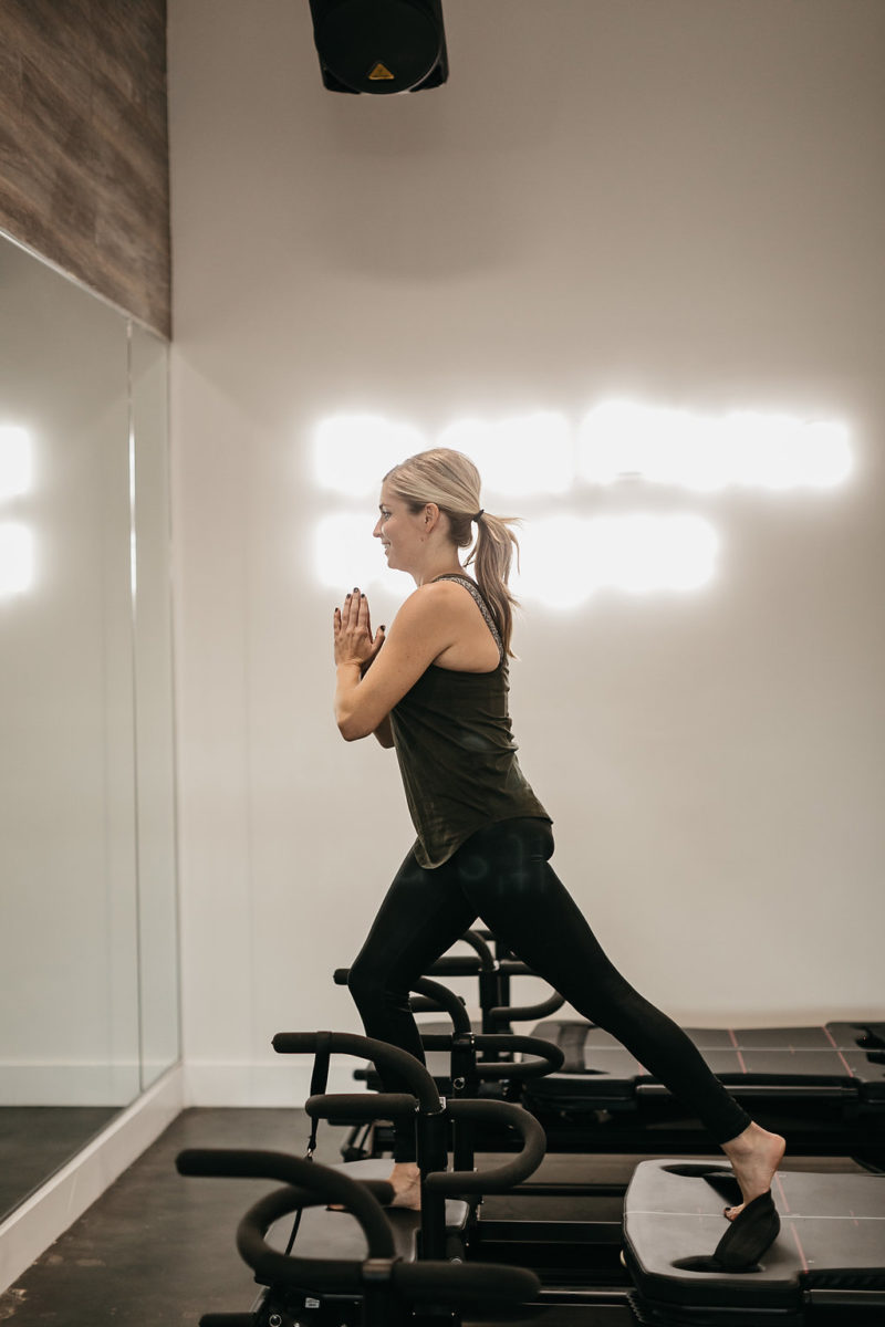 one lagree, dallas fitness, fitness studio