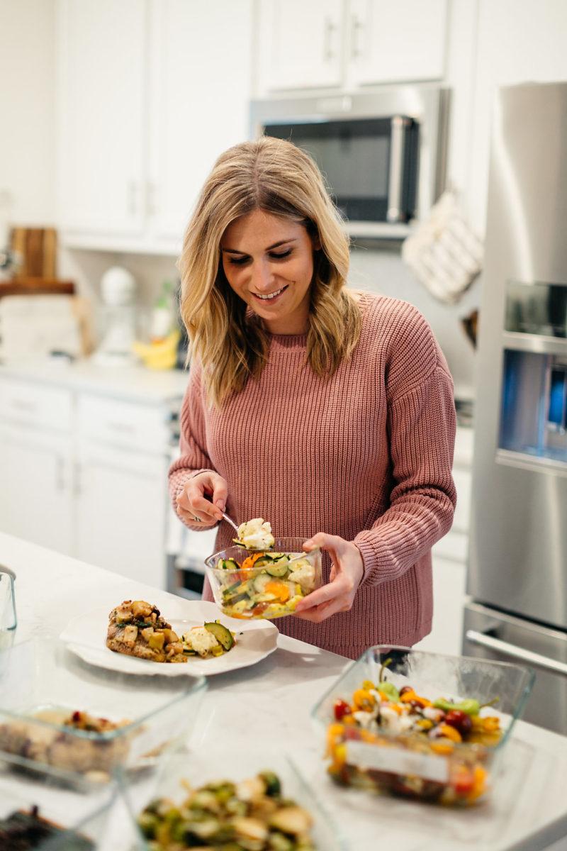 savor, healthy eating, dallas food blogger