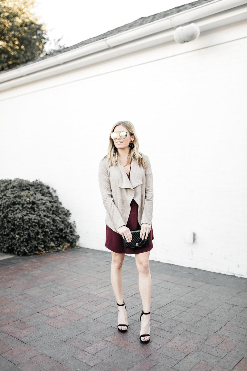 classic red dress, nordstrom, shopping inspo, valentines chic