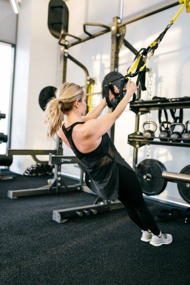 fitness blogger motivation