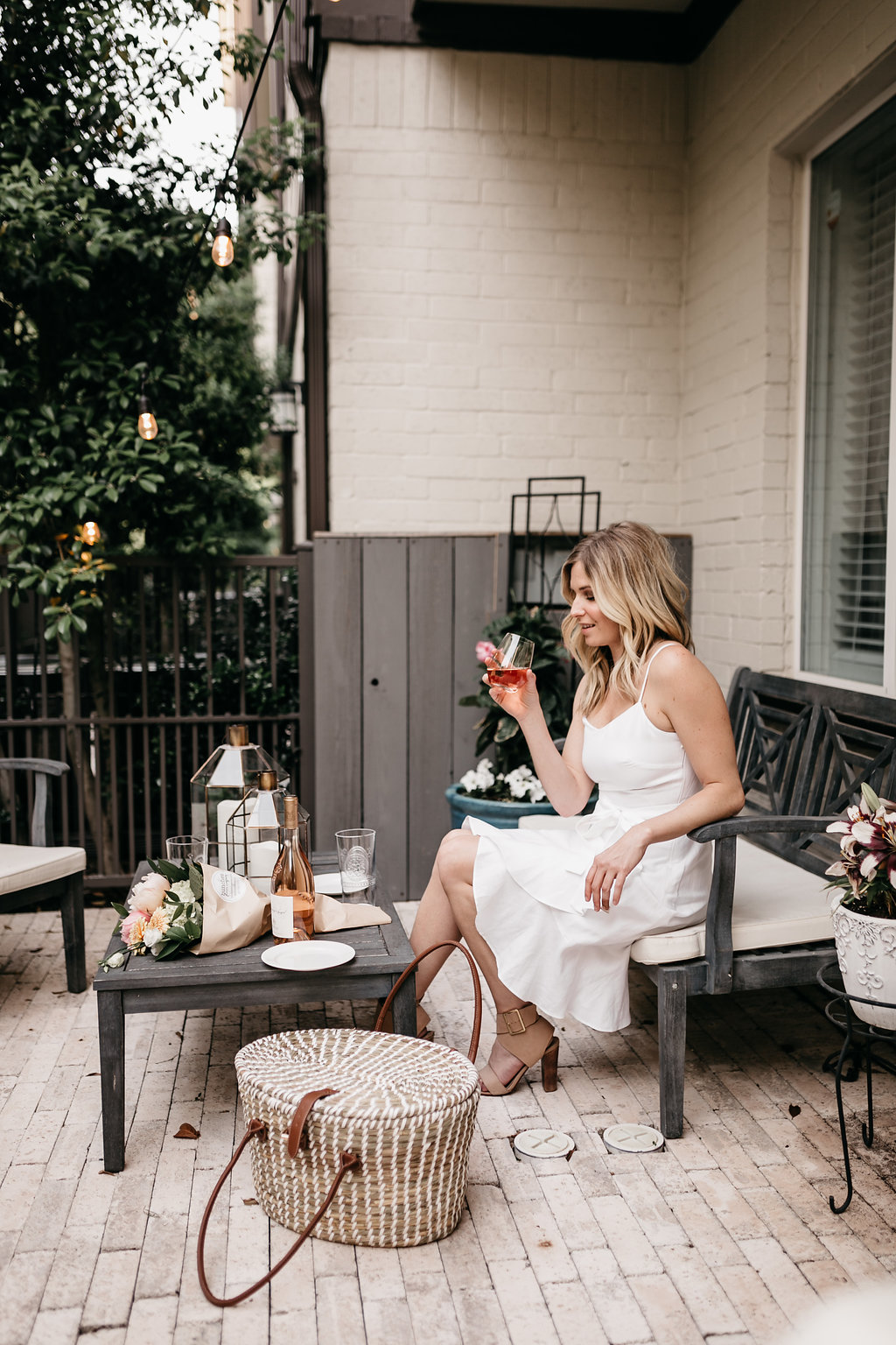 SUMMER DATE NIGHT IDEAS IN DALLAS - One Small Blonde
