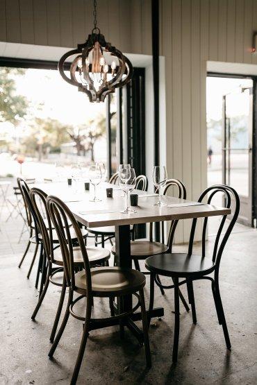 Dallas restaurants list
