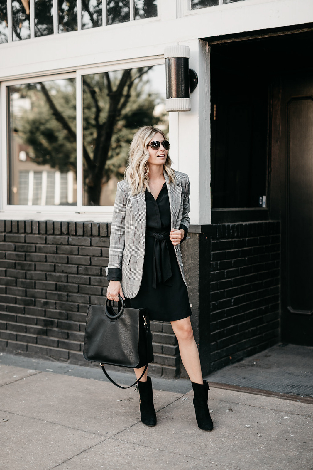 Ann Taylor work outfit