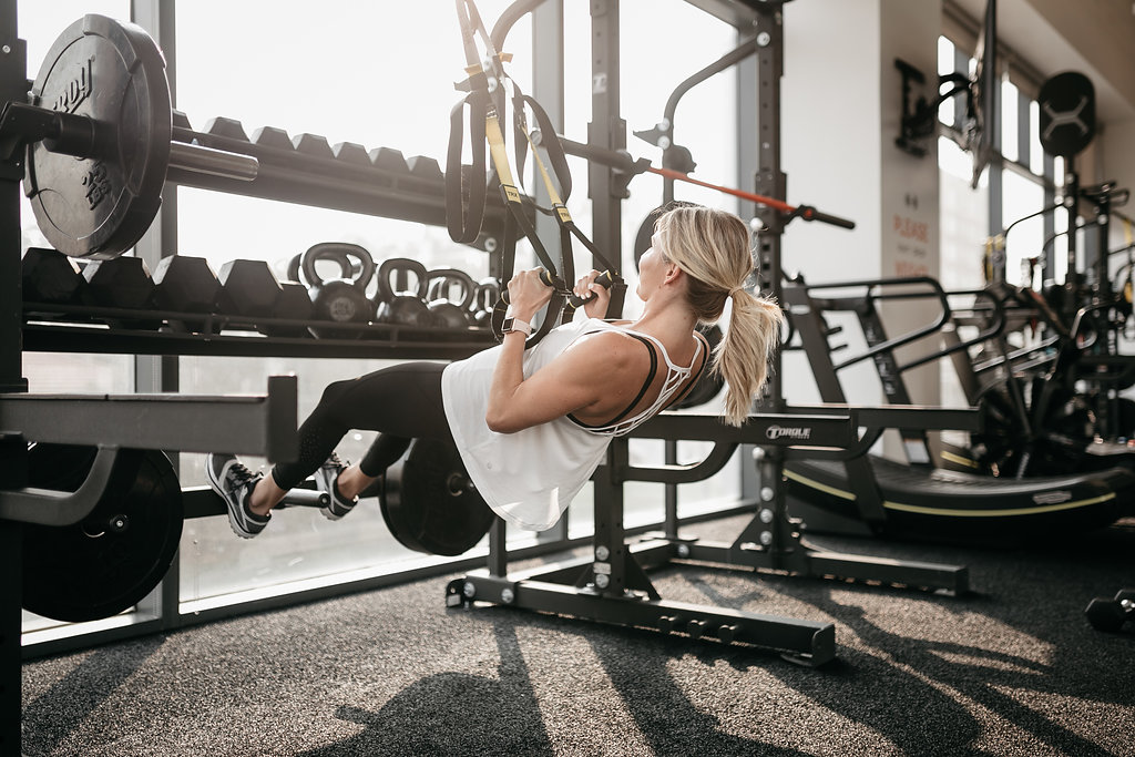My 5 workouts for perfectly toned arms