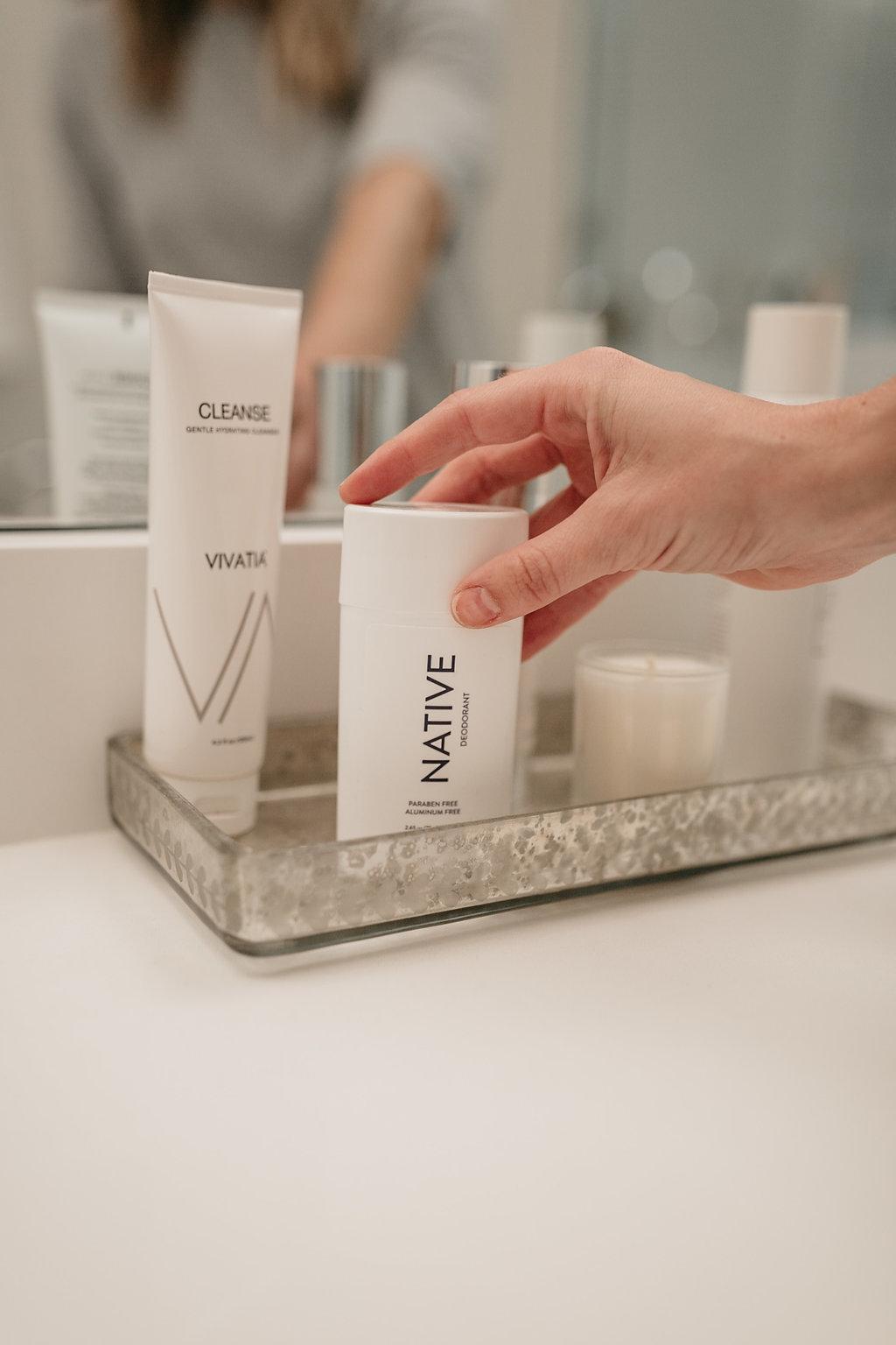 Native Deodorant