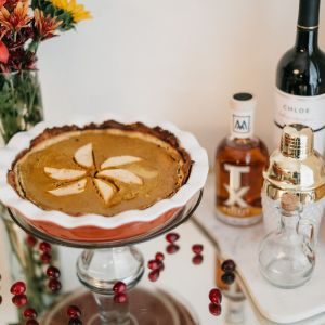 Healthier Thanksgiving Recipes - One Small Blonde