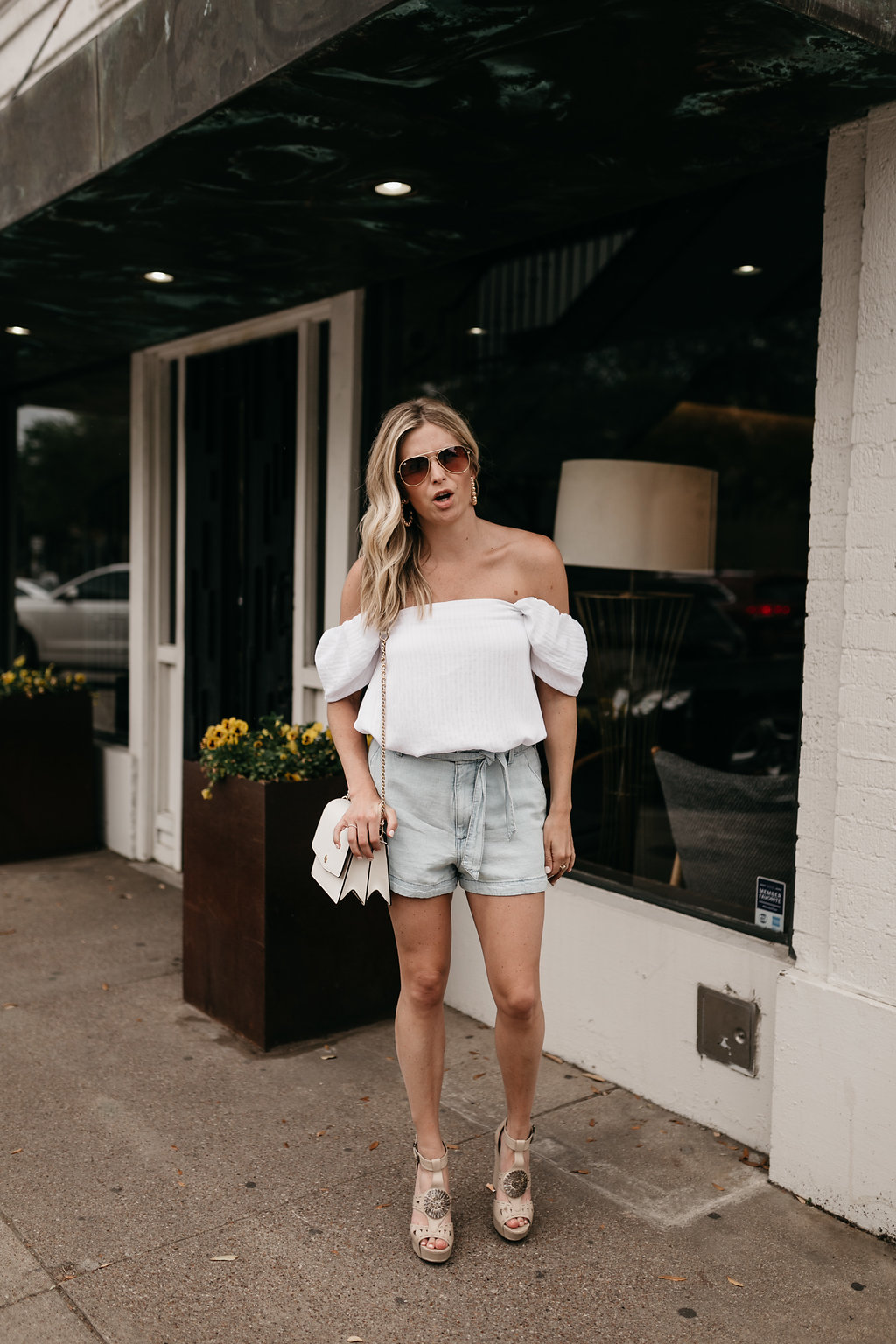 Lifestyle Blogger Blooper Photos