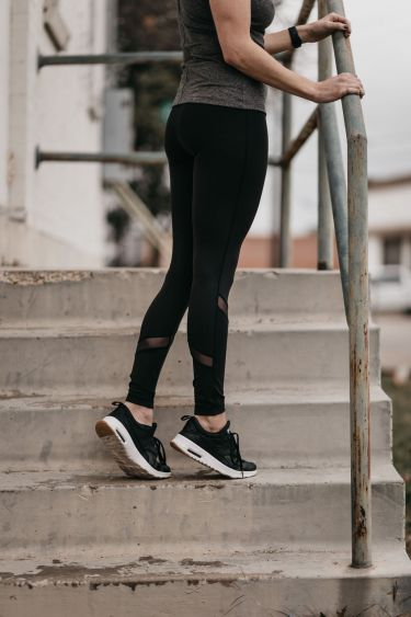 dallas blogger athleisure clothing line - one small blonde