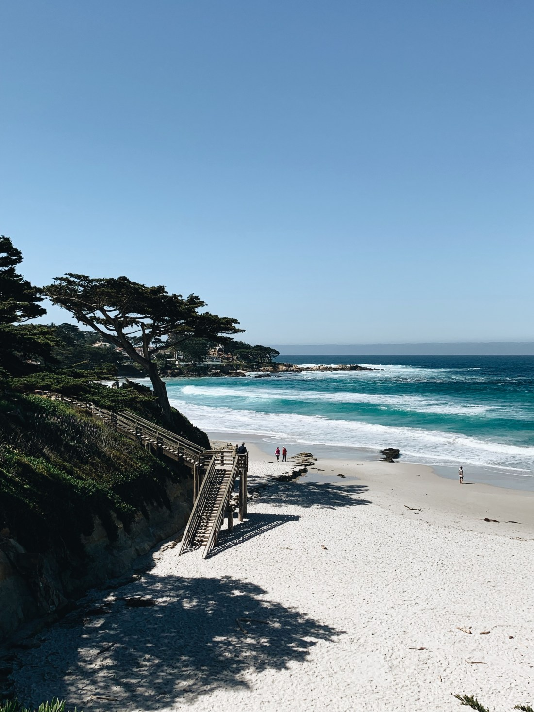 Carmel By The Sea - What To Do