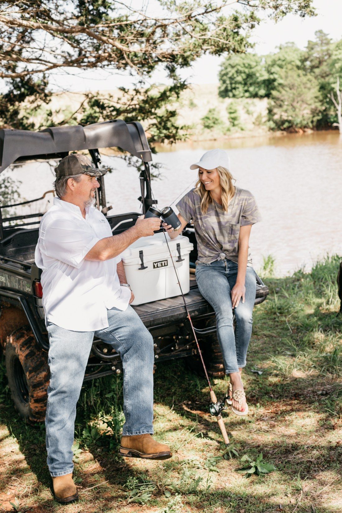 Brooke Burnett is sharing some FATHER'S DAY GIFT IDEAS