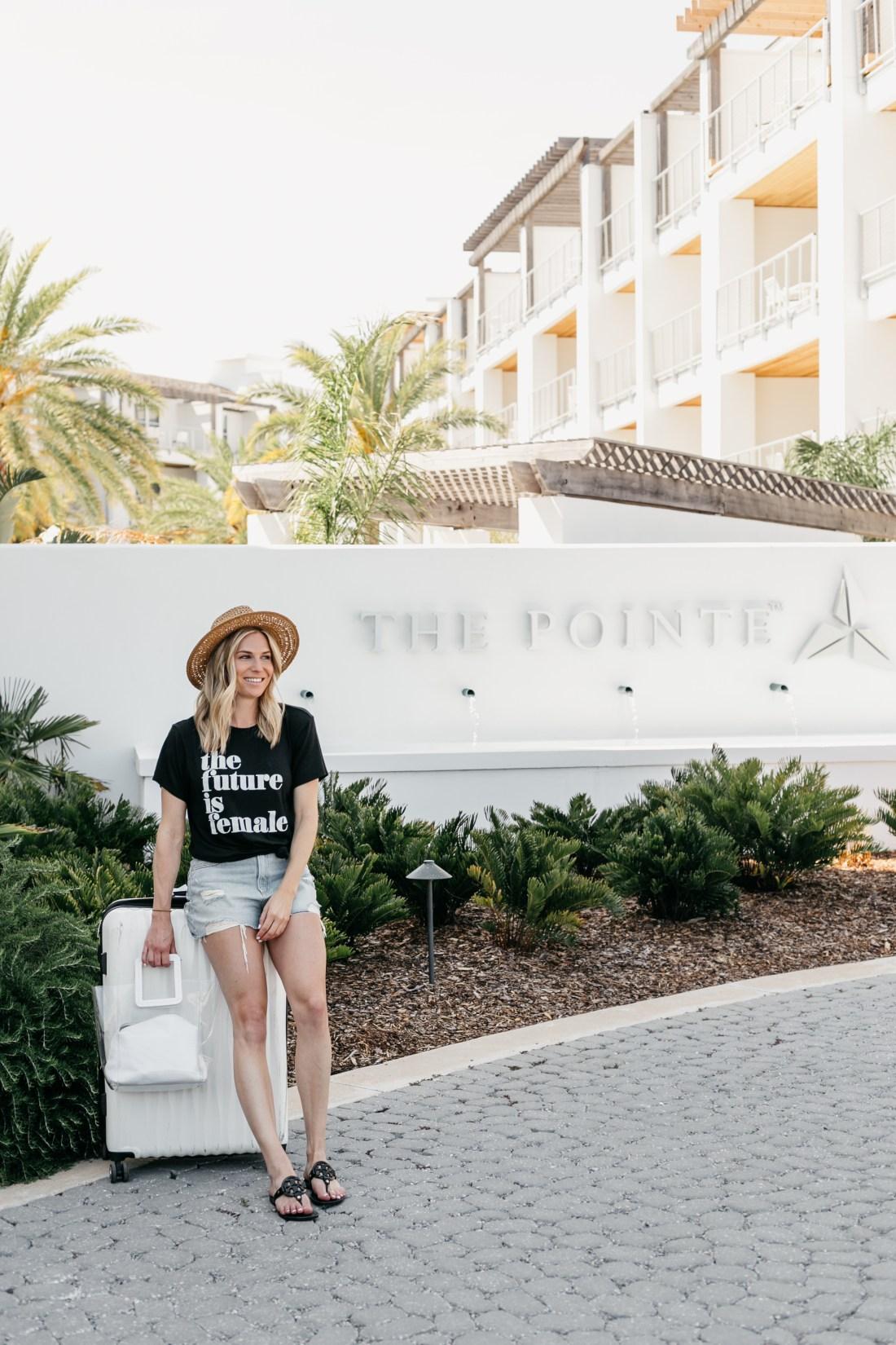 ROSEMARY BEACH 30A - The Pointe