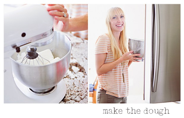 Paradise Sugar Cookies Recipe | Make the Dough