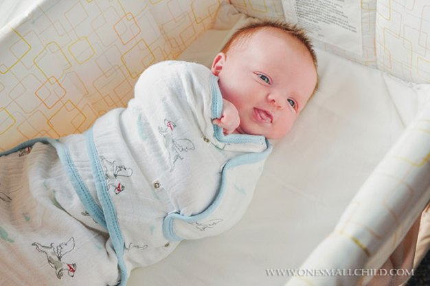 2015 Baby Names for Boys | One Small Child