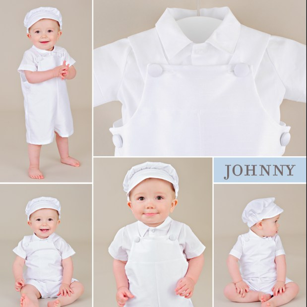 Boys First Birthday Outfits