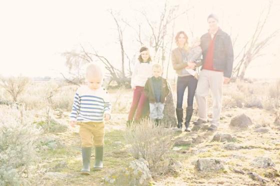 Katy Family Photo
