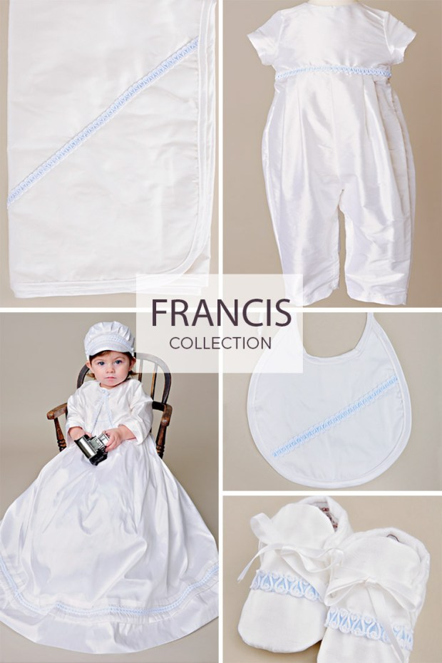 Francis Christening Collection