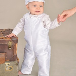 Jonathan Christening Outfit